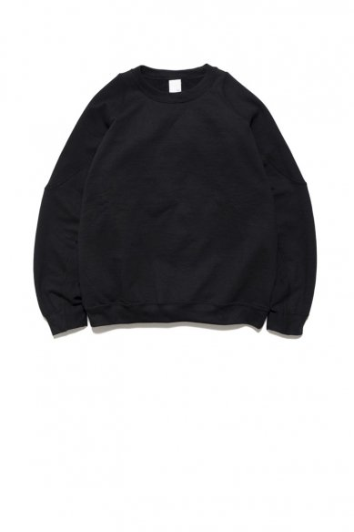 PRE_<br>S&F PATCH SWEAT