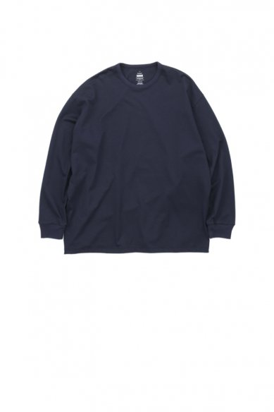 Graphpaper<br>Jersey L/S Tee