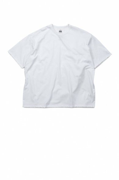 Graphpaper<br>Jersey S/S Tee