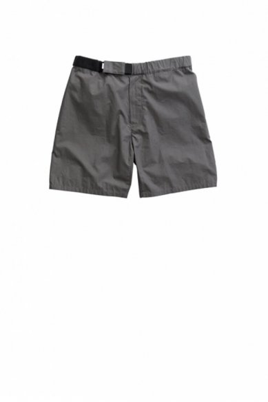 Graphpaper<br>Stretch Typewriter Cook Shorts