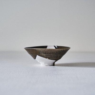 吉田直嗣<br>茶碗