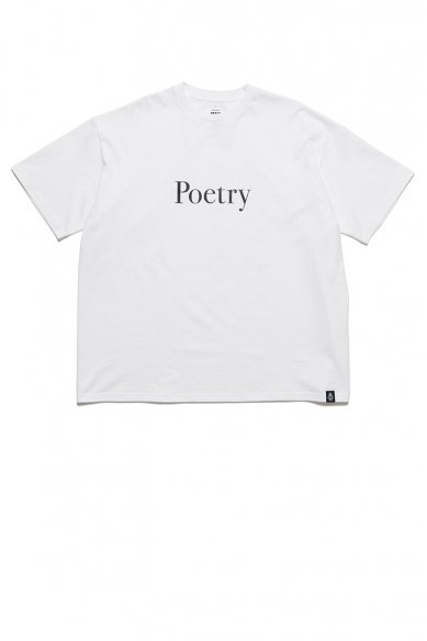 POET MEETS DUBWISE for GP<br>Oversized tee