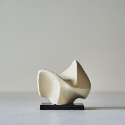 Abstract Sculpture<br>1950's Unknown