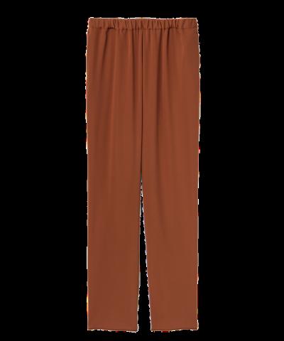 Graphpaper<br>Satin Easy Pants
