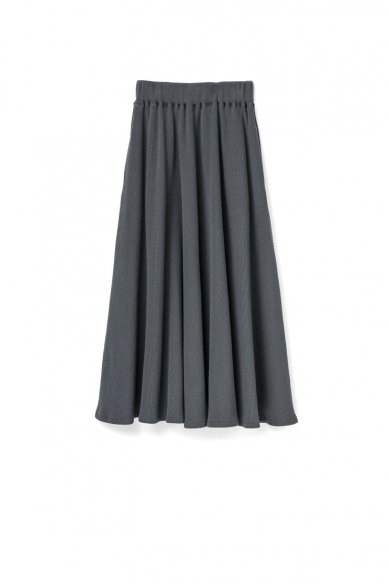 Graphpaper<br>Waffle Skirt
