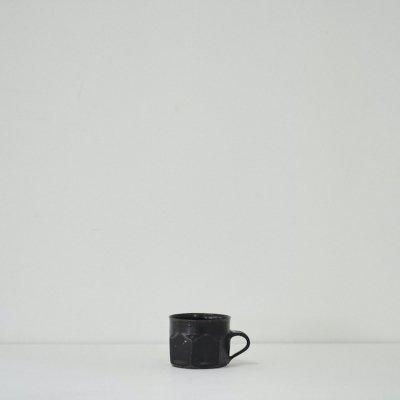 吉田 直嗣 展<br>NO.3 面取りカップ