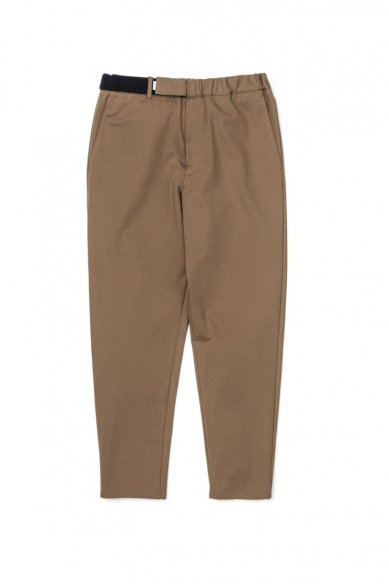 Graphpaper<br>Compact Ponte Slim Chef Pants