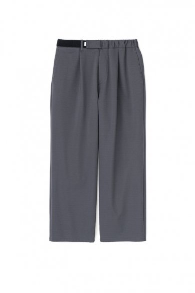 Graphpaper<br>Compact Ponte Wide Chef Pants