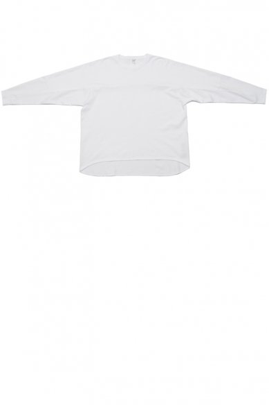 Graphpaper<br>PRE_for Graphpaper Oversized FTB L/S Tee