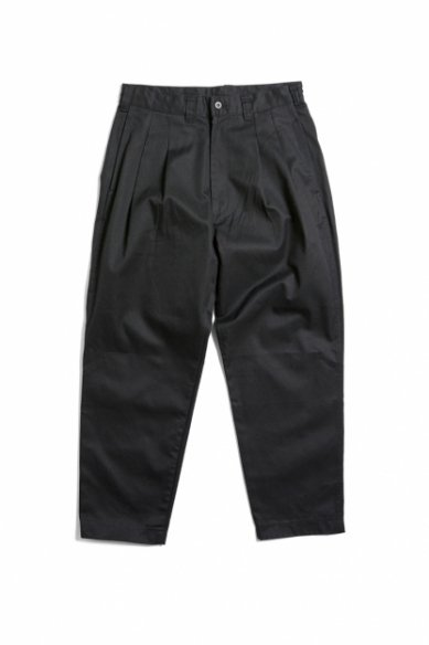 is-ness<br>WIDE CHINO PANTS