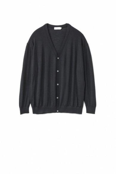 Graphpaper<br>High Gauge Knit Cardigan