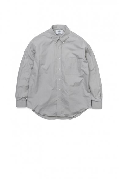 "Graphpaper<br>""THOMAS MASON""  for GP B.D Box Shirt"
