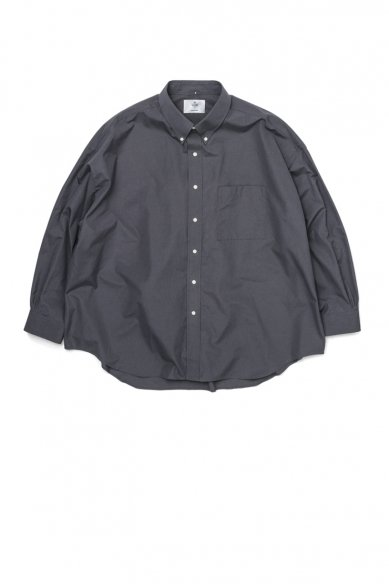 "Graphpaper<br>""THOMAS MASON""  for GP Oversised B.D Shirt"