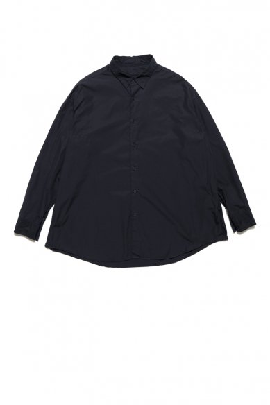 is-ness for Graphpaper<br>VENTILATION LONG SLEEVE SHIRT