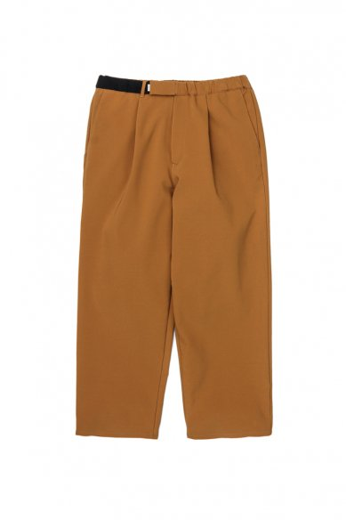 Graphpaper<br>Triple Cloth Wide Chef Pants