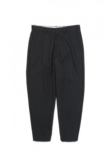 Graphpaper<br>Wool Kersey Wide Tapered Trouser