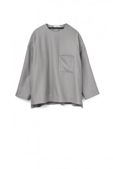 Graphpaper<br>Gently Wool Pull Over