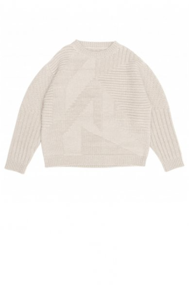 amachi.<br>Wood Flame Knit