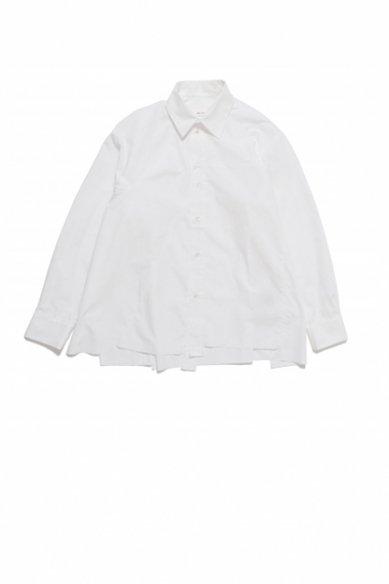 CAMIEL FORTGENS<br>Weird Shaped Shirt Cotton