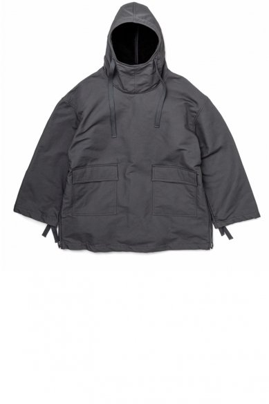 Graphpaper<br>Double Face Twill Anorak