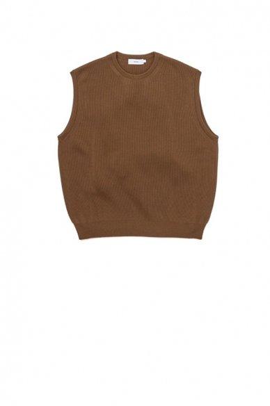 Graphpaper<br>High Density Knit Vest