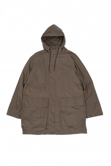 ATON for Graphpaper<br>NATURAL DYE  FISHING JACKET