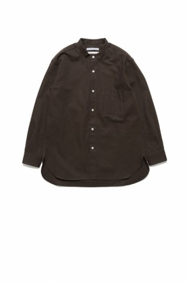Cristaseya<br>COTTON MAO SHIRT