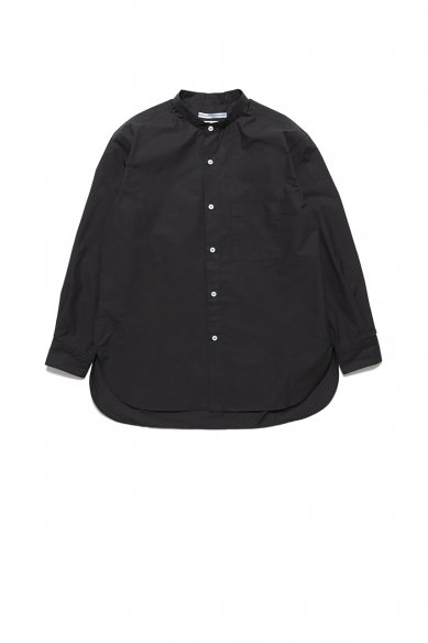 Cristaseya<br>JAPANESE DRY COTTON MAO SHIRT