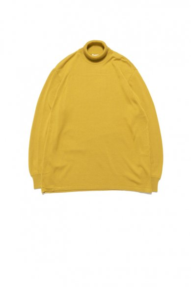 DIGAWEL<br>Knit&Sewn Polo Neck