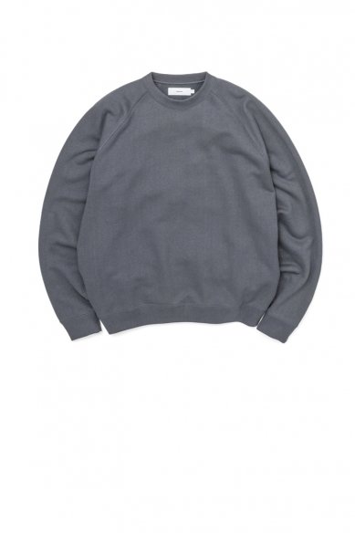 Graphpaper<br>LOOPWHEELER for Graphpaper Raglan Sweat