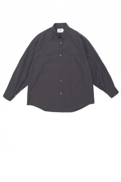 Graphpaper<br>THOMAS MASON for GP Oversized Regular Collar Shirt