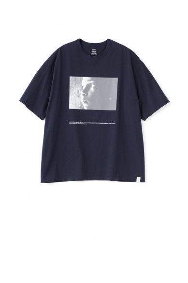 POET MEETS DUBWISE for Graphpaper<br>Jersey S/S Tee