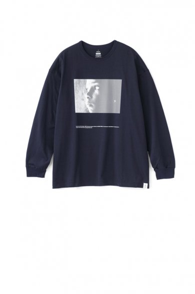 Poet Meets Dubwise for GP<br>Jersey L/S Tee