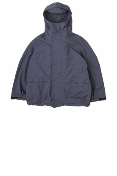 Graphpaper<br>Garment Dyed Foul Weather Jacket