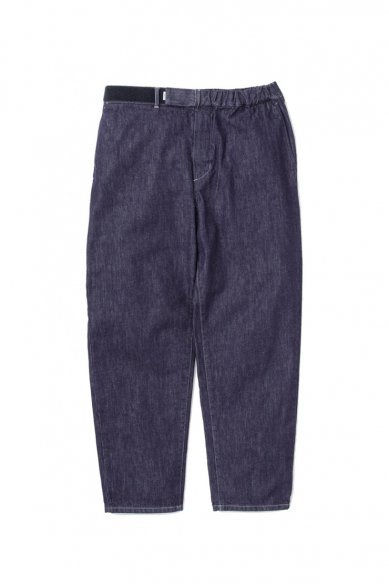Graphpaper<br>Colorfast Denim Baggy Chef Pants