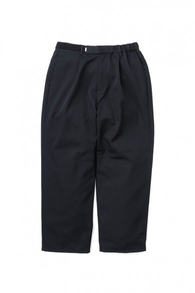 Graphpaper<br>Selvage Wool Wide Chef Pants