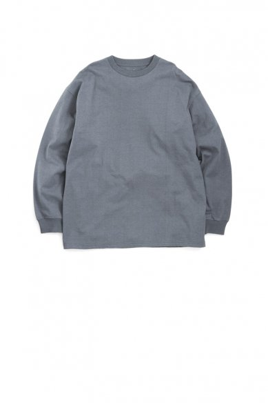 Graphpaper<br>L/S Oversized Tee