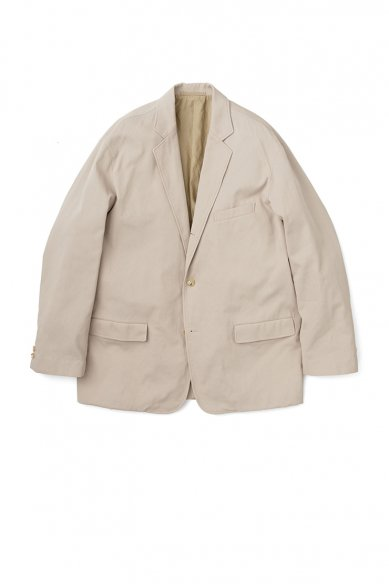 Graphpaper<br>Cotton Pique Jacket