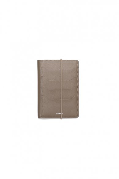 DIGAWEL<br>PASSPORT CASE Calf Leather