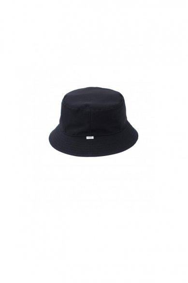 KIJIMA TAKAYUKI for Graphpaper<br>Selvage Wool Bucket hat