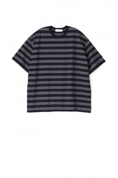 Graphpaper<br>Border S/S Tee