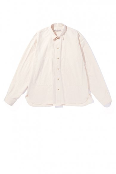 POLYPLOID<br>SHIRT JACKET A