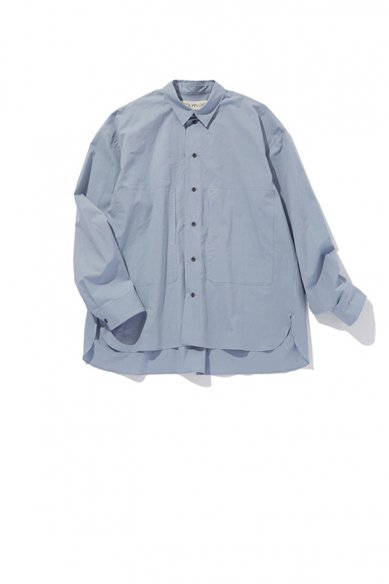 POLYPLOID<br>SHIRT JACKET C