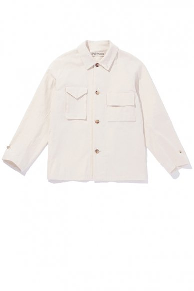 POLYPLOID<br> WORKWEAR JACKET A