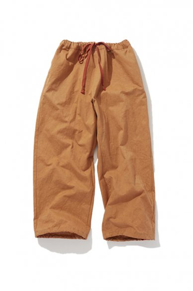 POLYPLOID<br>OVER PANTS C
