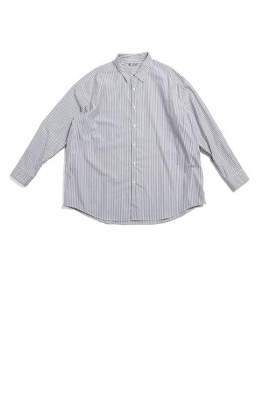is-ness<br>VENTILATION LONG SLEEVE SHIRT