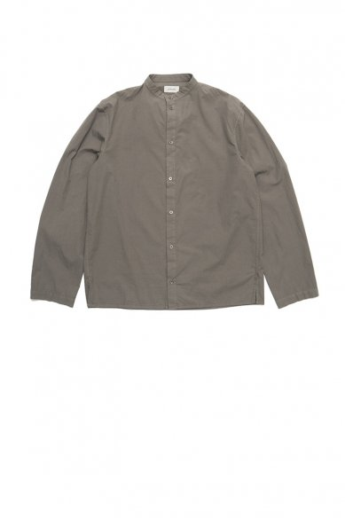 LEMAIRE<br>LONG SLEEVE BLOUSE TOP