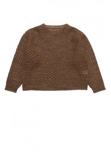 amachi.<br>Paesina Stone Knit