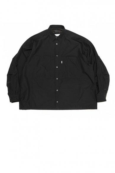DAIWA PIER39 for GP <br>Oversized Box Shirt