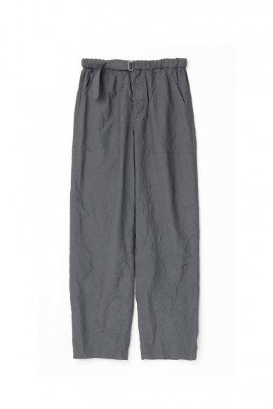 Graphpaper<br>Wrinkled Baker Pants